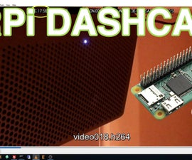 Interfacing a GPS Module With the Raspberry Pi: Dashcam Part 2