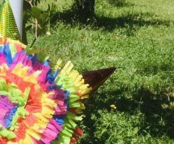 D.I.Y Piñata