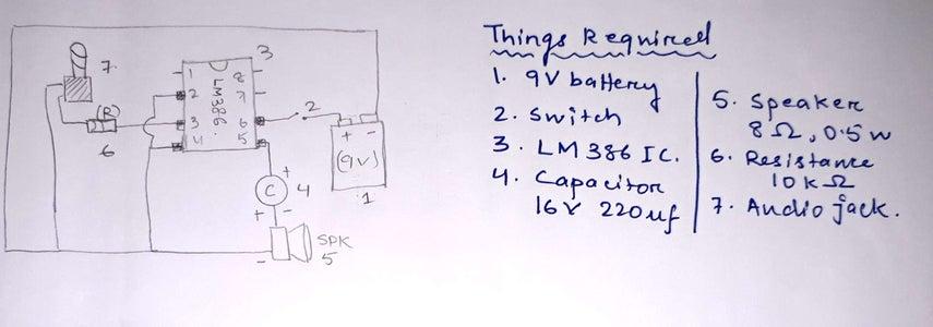 Understanding the Circuit