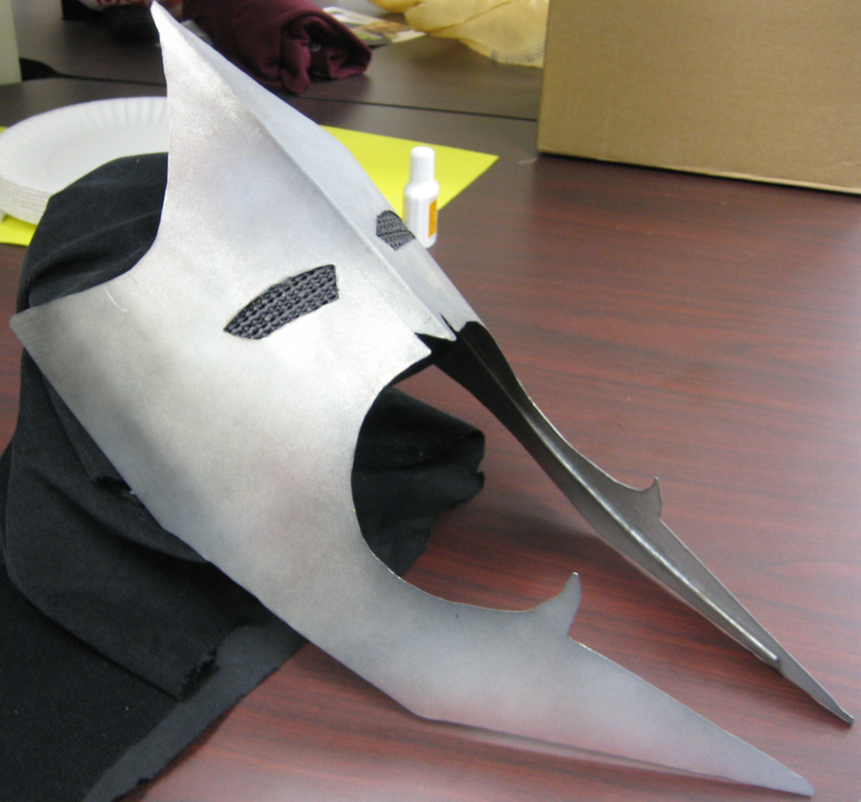 Nazgul Mask for $15-20