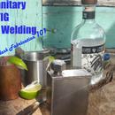 Sanitary TIG Welding 101: Flask Fabrication