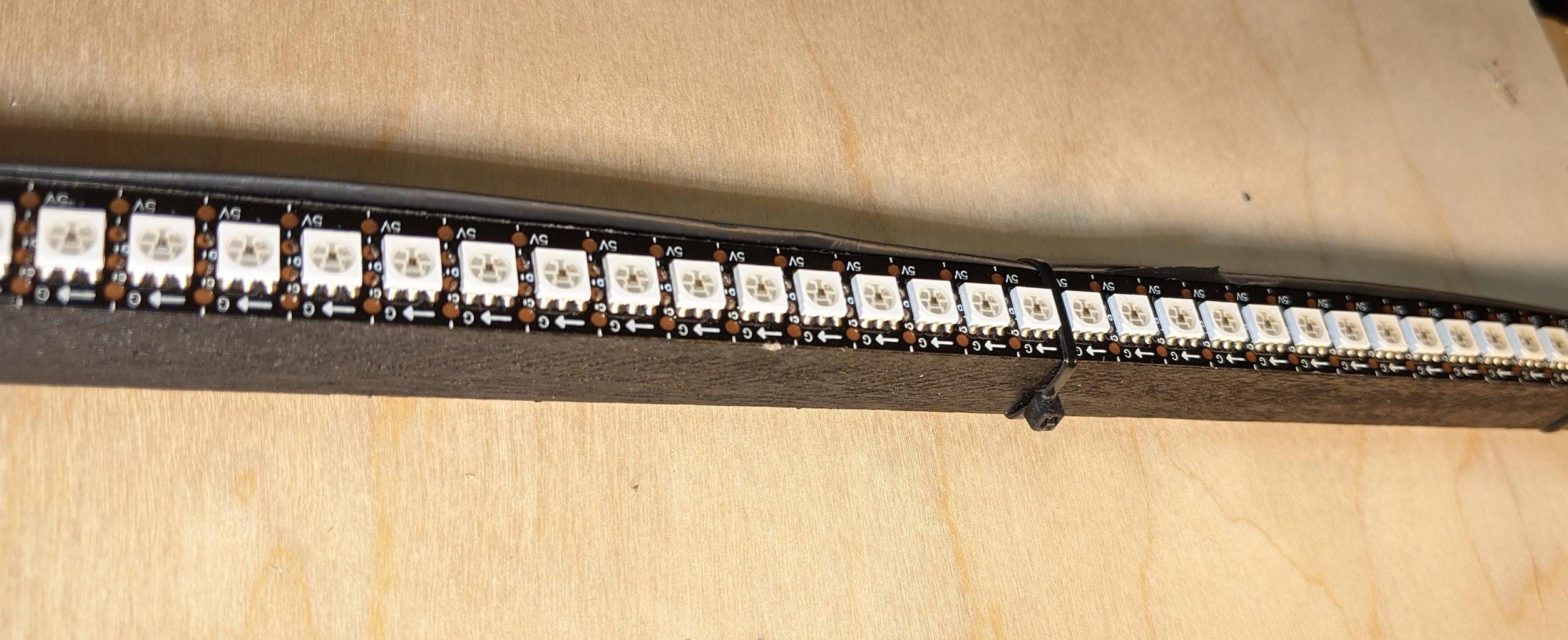 Wiring the Control Board