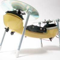 10-Minute Walker Bot