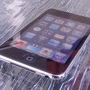 iPod Touch Sleep Mode Tricks