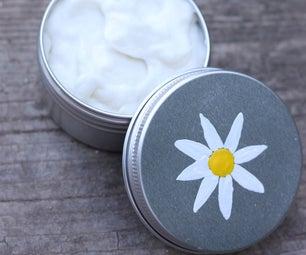 Daisy-chamomile保湿霜