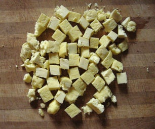 How to Make Paneer, the Indian Cheese
