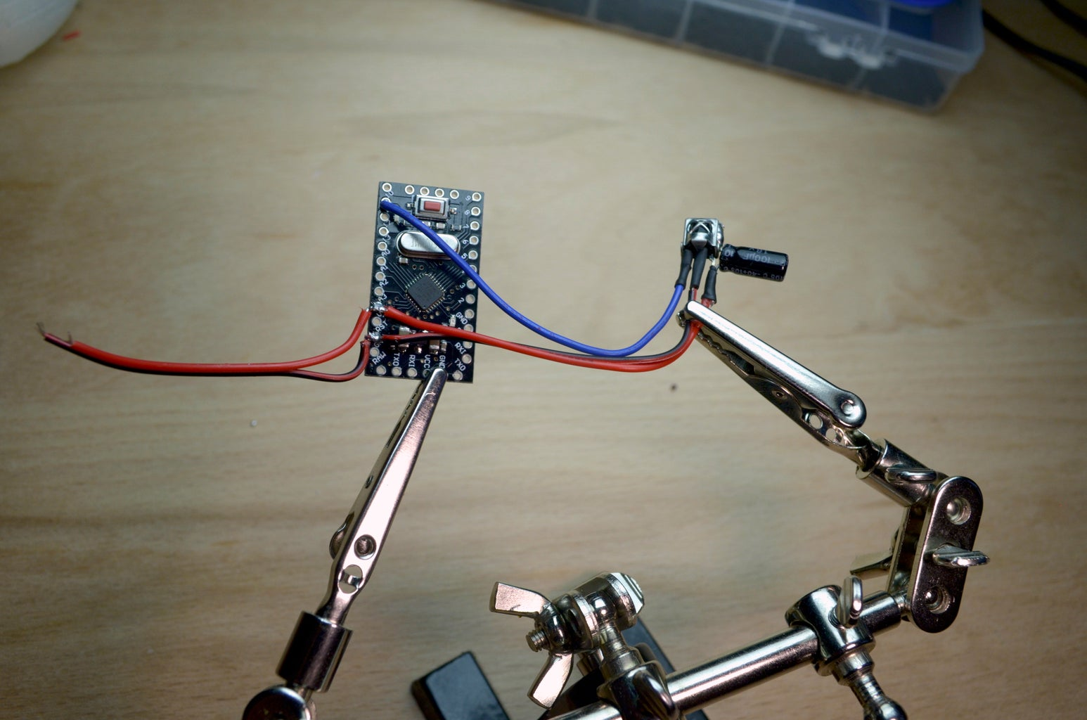 Soldering: Putting It All Together