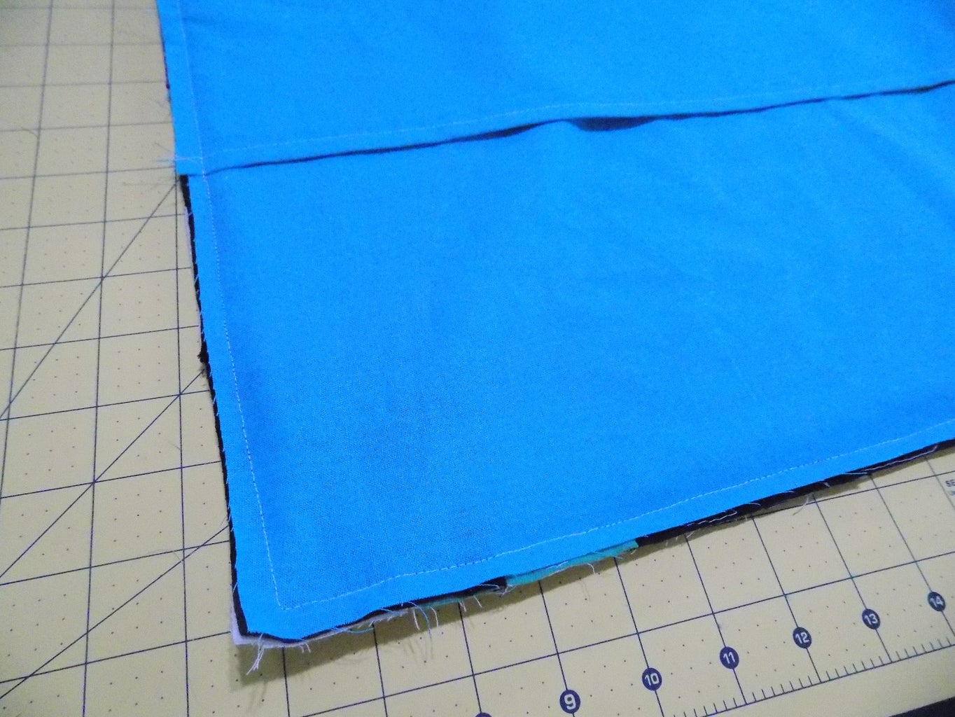 Stitch Backing