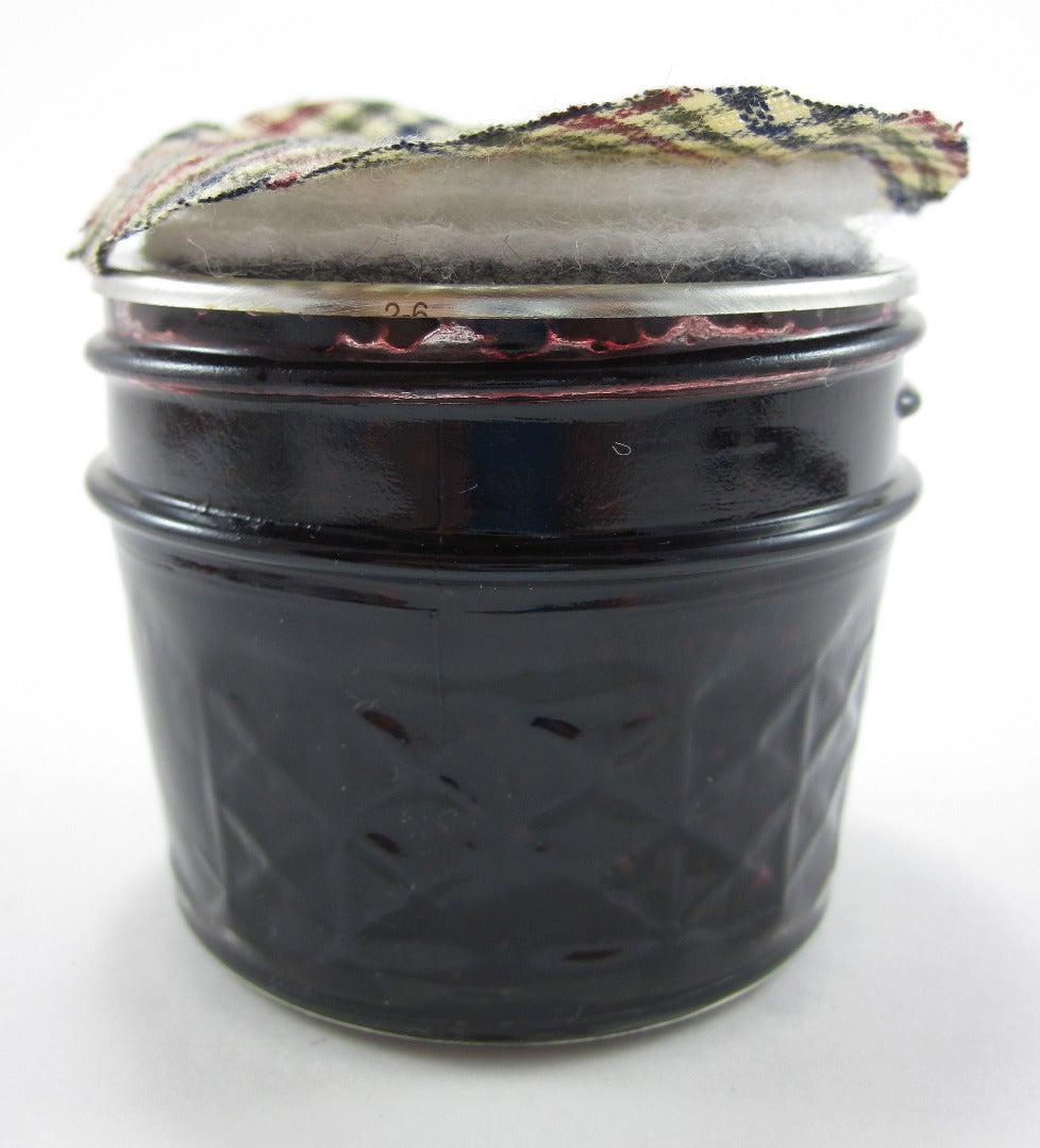 Assemble the Lid of the Jar