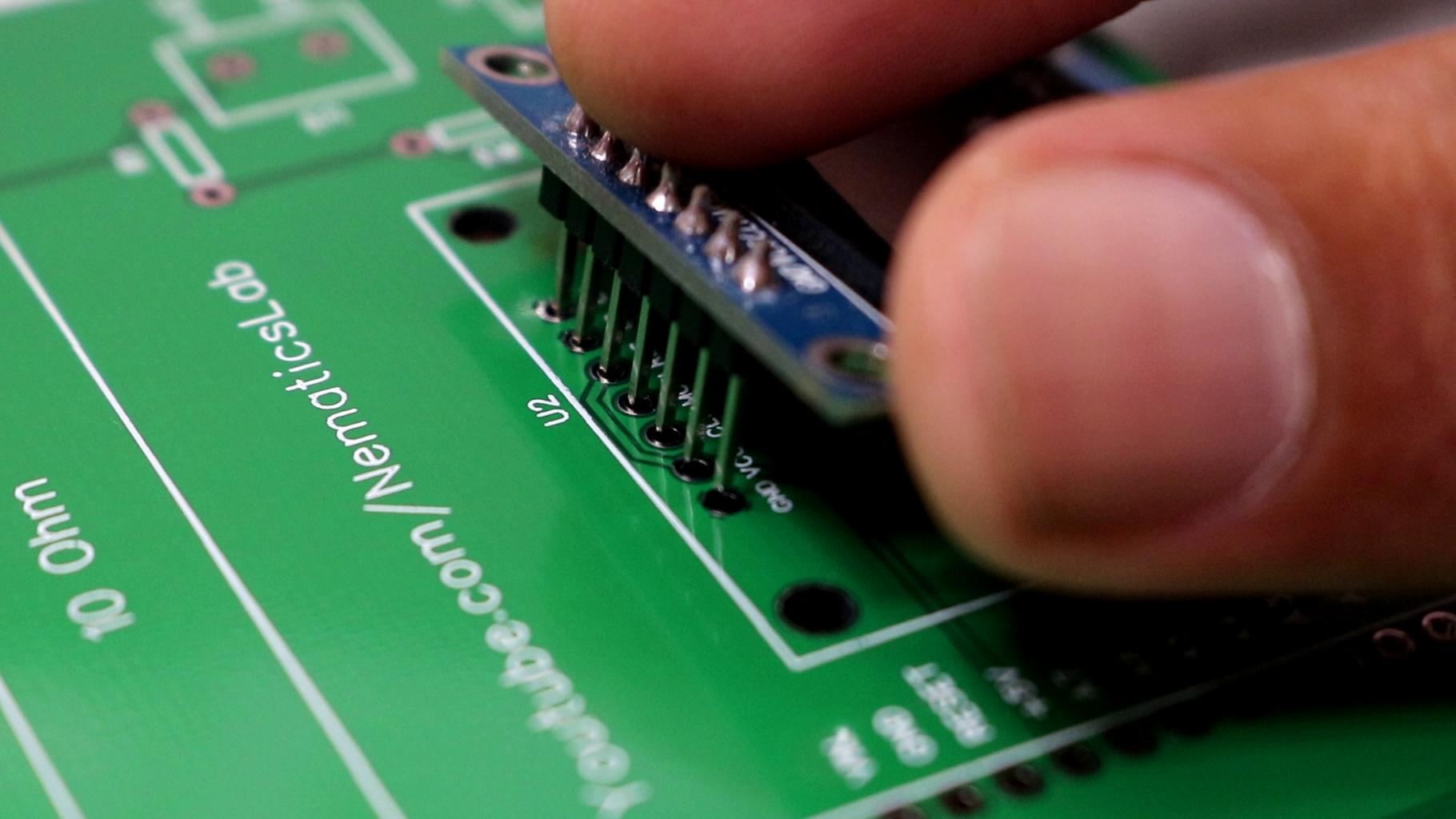 Electronics Basics : Diode