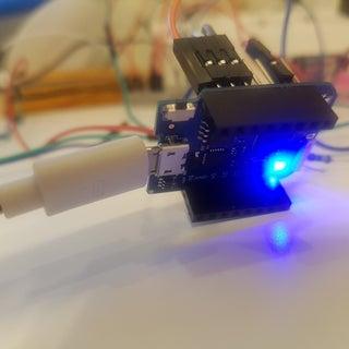 Programming the ESP8266 WeMos-D1R2 Using Arduino Software/IDE