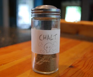 Chalt 2 - Bringing Chilli to Every Meal