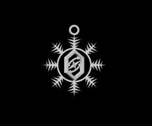 Gyro Snowflake