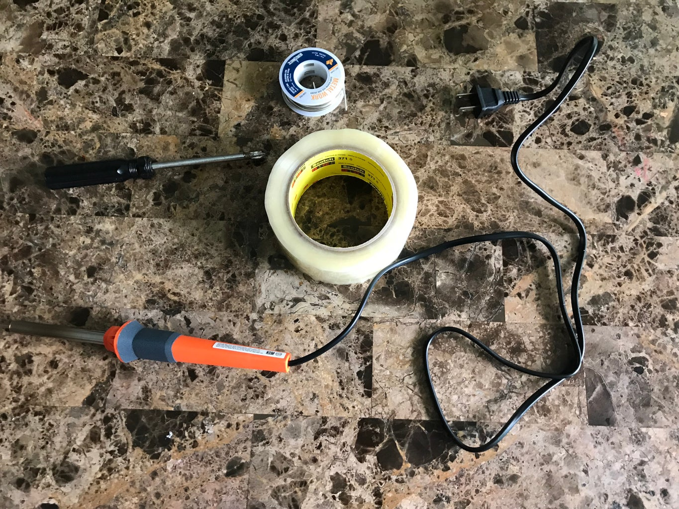 How to Fix a Broken Rechargeable Flashlight!!!!!!