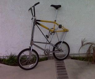 Tall Bike Project