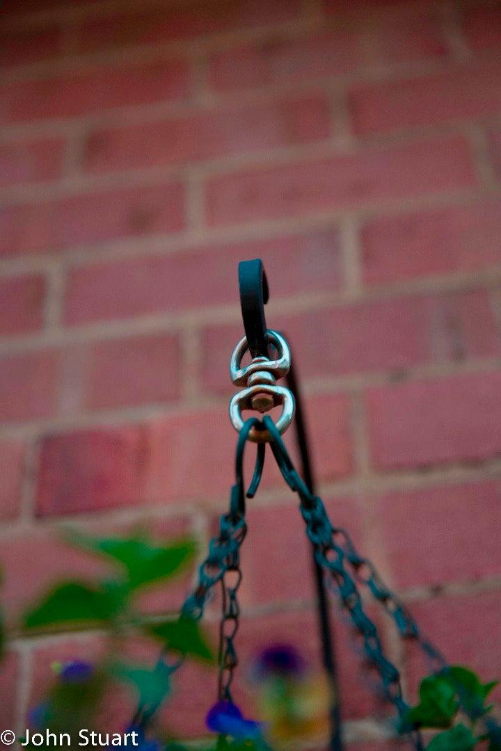 Hanging Them Up