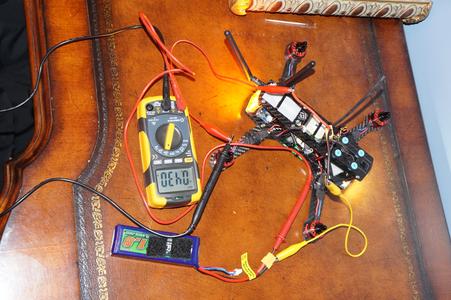 Battery Monitor Calibration