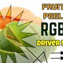 Fruit Peel RGB LED Driver!