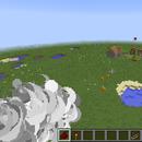 Minecraft fully auto tnt cannon