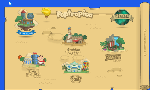Poptropia How to Complete 24 Carrot Island