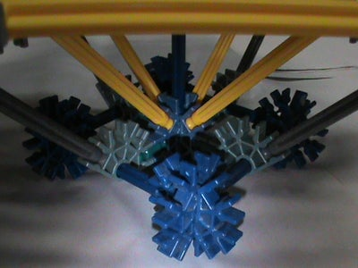 Convex Path Selector