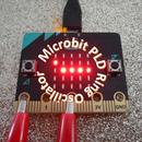 Microbit Ring Oscillator