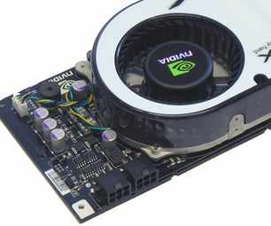 Fix a Dying Video Card Fan