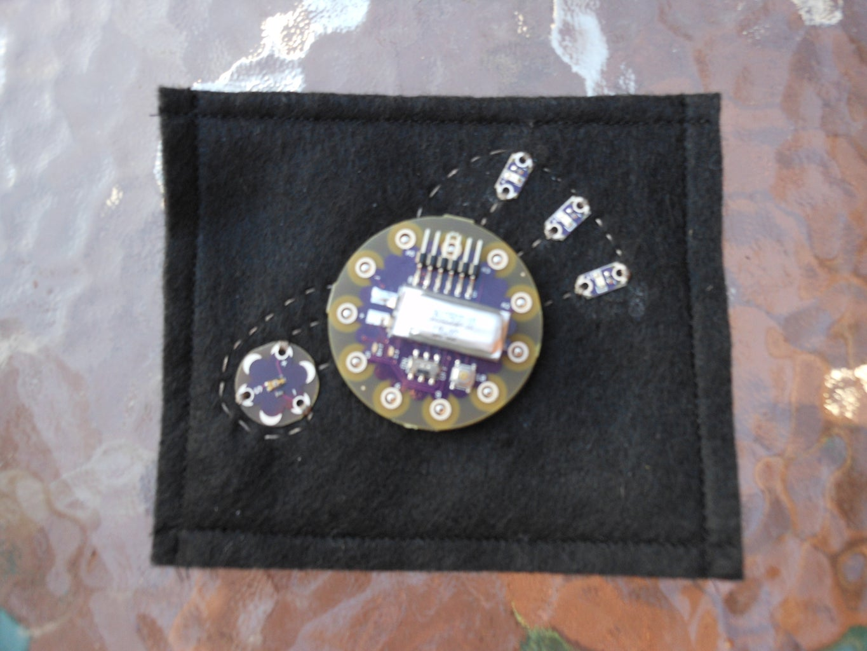 Light Sensor: Teach Photoreceptors