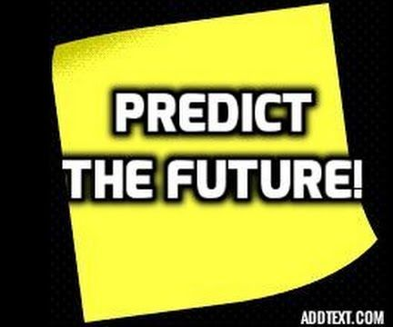 how to do awesome prediction magic trick