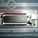 PIC18F4550 Training PCB USB