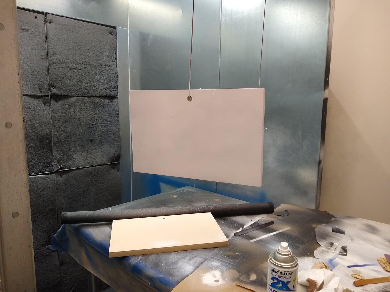 Painting & Customzing