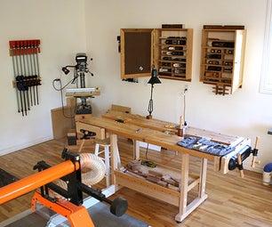 Setting Up a Workshop