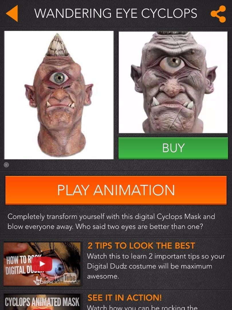 Play Animation