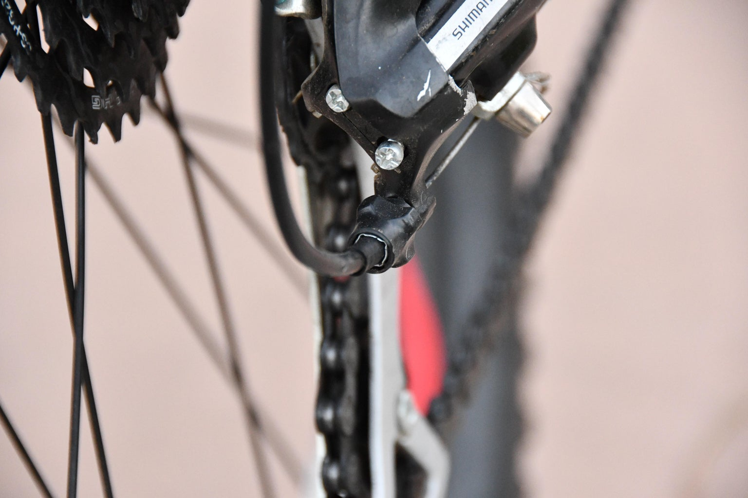 Tuning the Derailleurs