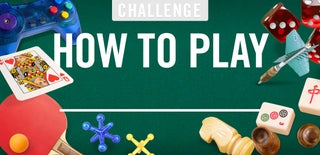 How to Play ____