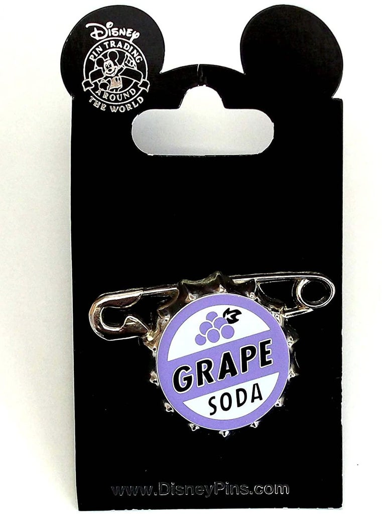 Paint Grape Soda Text (black)