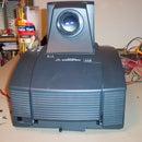 Automotive Headlight Projector Mod V1.2