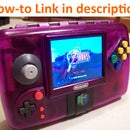 Grape64 Portable N64 System