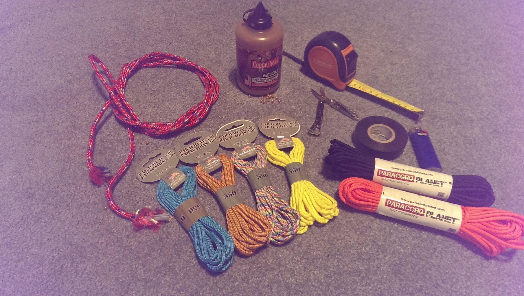Supplies....