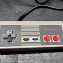 Making a Left Handed NES Controller