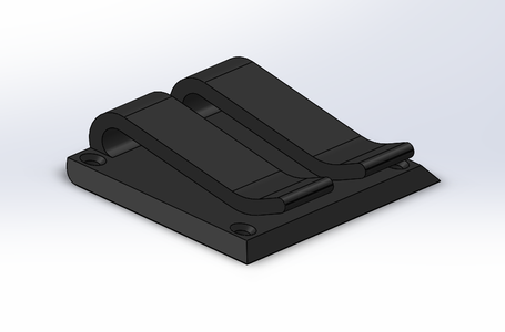 Voorbereiding 3D Print