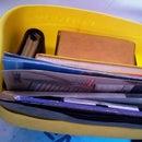 Closed Book/Magazine/Newspaper holder