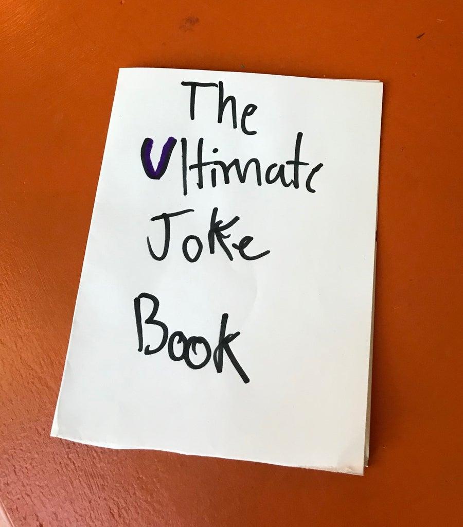Easy Mini Book