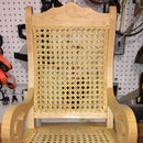 Grandpy's Rocking Chair