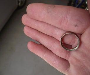 Quarter Ring