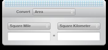 "Customize Your Mac's ""Unit Converter"" Widget"
