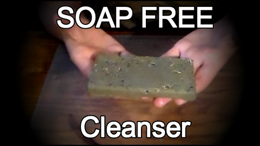 How Does the Clay Bar Cleanse?