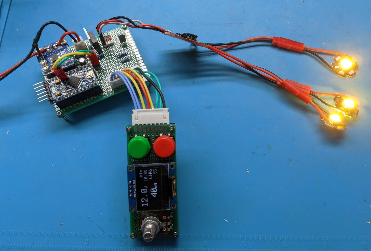 Build Master PCB