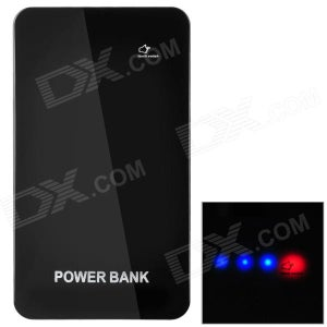 Choosing Your PowerBank (Optional Step)