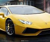 How to Buy a Lamborghini